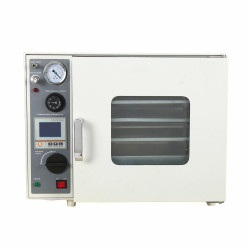 Vacuum drying oven 25L