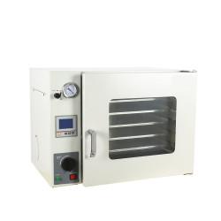 Vacuum drying oven 53L
