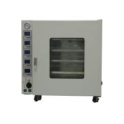 Vacuum drying oven 210L