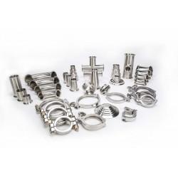 Sanitary Stainless Steel...