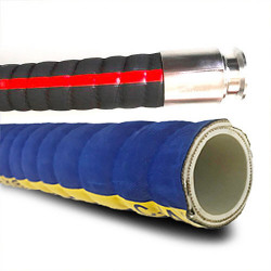 Food Grade UPE Chemical Hose
