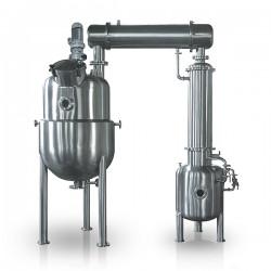 Alcohol separator